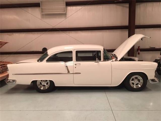 Picture of '55 Sedan - PA53