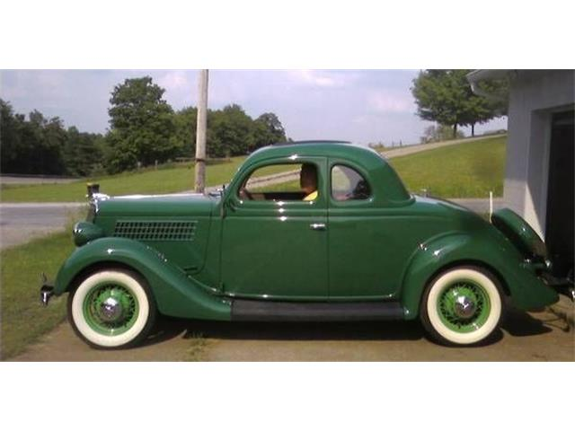 Picture of '35 Coupe - PA5A