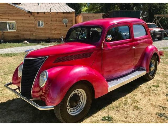 Picture of Classic 1937 Model 78 located in Michigan - $17,995.00 - PA5F