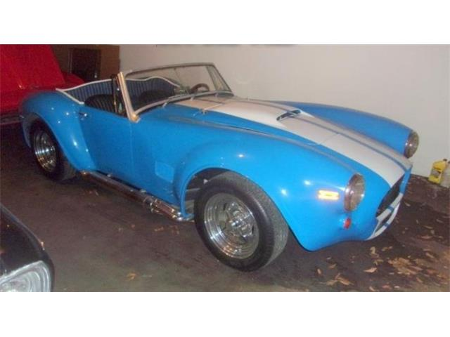 Picture of '66 Cobra Offered by  - PA5G