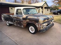 Picture of Classic '66 Pickup located in Michigan Offered by Classic Car Deals - PA5I