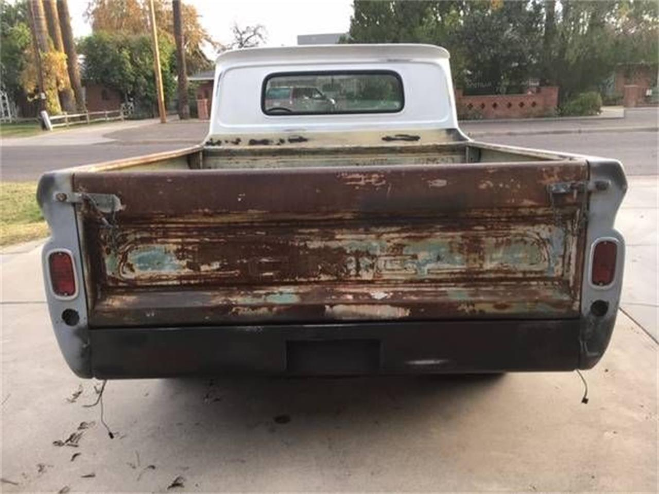 Large Picture of Classic '66 GMC Pickup located in Michigan - $14,495.00 Offered by Classic Car Deals - PA5I