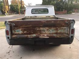 Picture of 1966 GMC Pickup located in Cadillac Michigan Offered by Classic Car Deals - PA5I