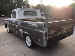 Picture of 1966 Pickup located in Cadillac Michigan - PA5I