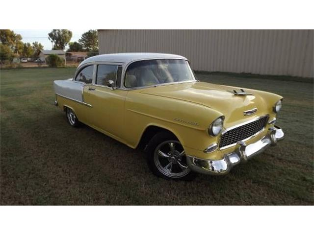 Picture of '55 Bel Air - PA5L