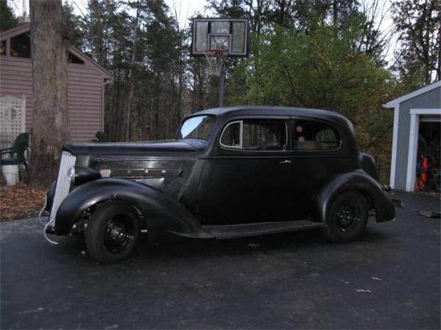Picture of 1937 Packard Antique - $23,495.00 - PA5P