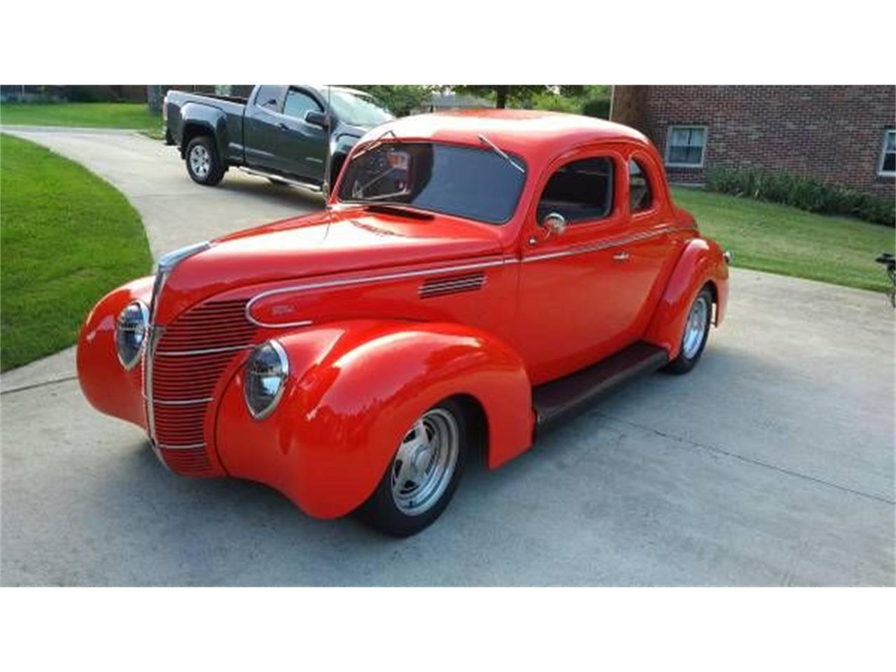Large Picture of '39 Coupe - PA5T