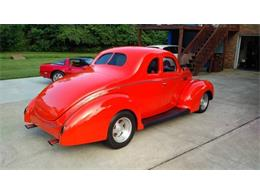 Picture of '39 Coupe - PA5T