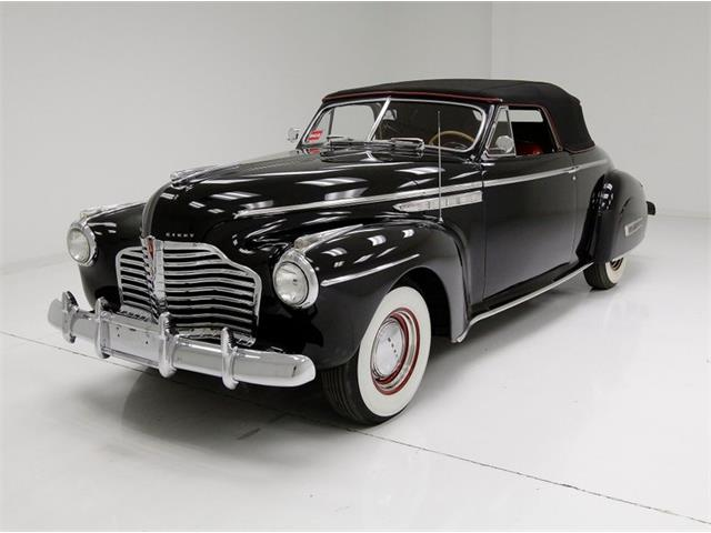 Picture of '41 Roadmaster - P3IL