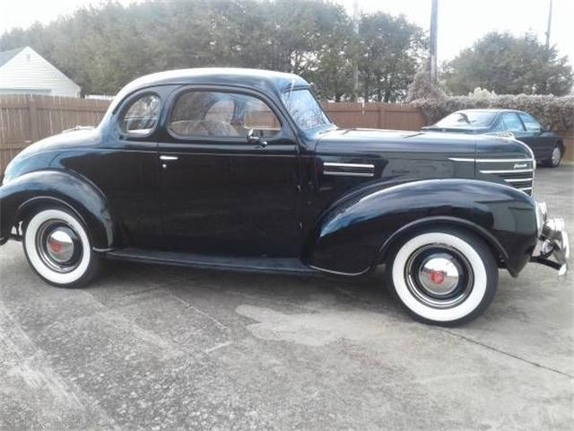 Picture of '39 Plymouth Business Coupe - $21,495.00 Offered by  - PA5V