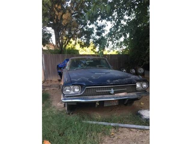 Picture of '66 Thunderbird - PA61