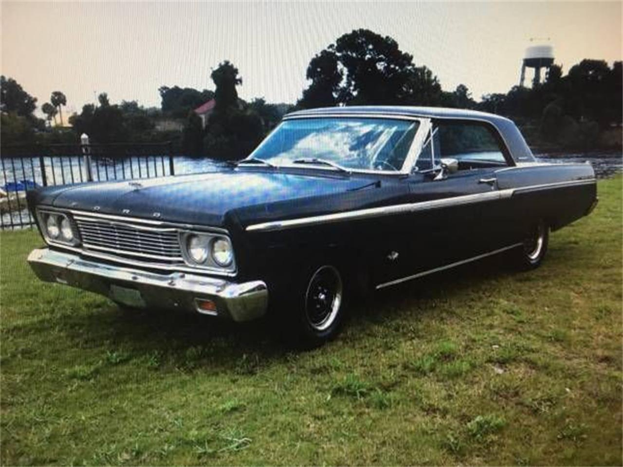 Large Picture of '65 Fairlane 500 - PA67
