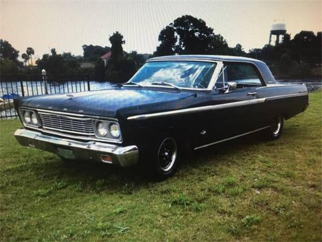 Picture of '65 Fairlane 500 - $8,995.00 Offered by  - PA67