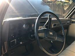 Picture of '81 Chevrolet C10 located in Michigan - PA68