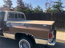 Picture of '81 C10 located in Michigan - $14,395.00 Offered by Classic Car Deals - PA68