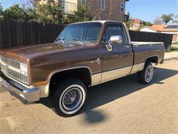 Picture of '81 C10 located in Michigan - $14,395.00 - PA68