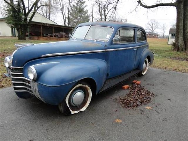 Picture of '40 Sedan - PA69
