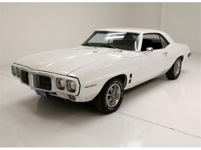 Picture of '69 Firebird - P3IN