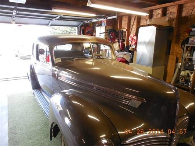 Picture of 1941 Hudson Super 6 - $21,995.00 - PA6G
