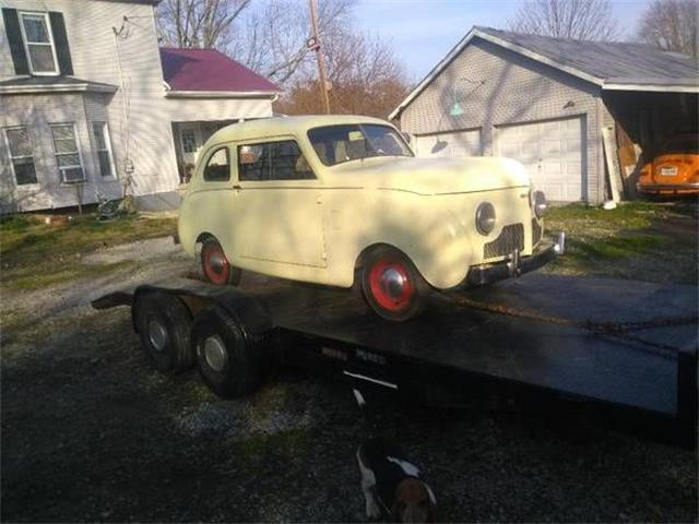 Picture of '47 Standard - PA6J