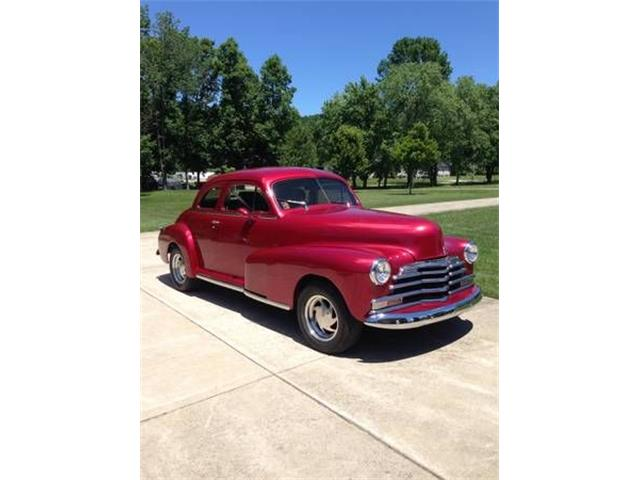 Picture of '48 Chevrolet Styleline located in Michigan Offered by  - PA6K