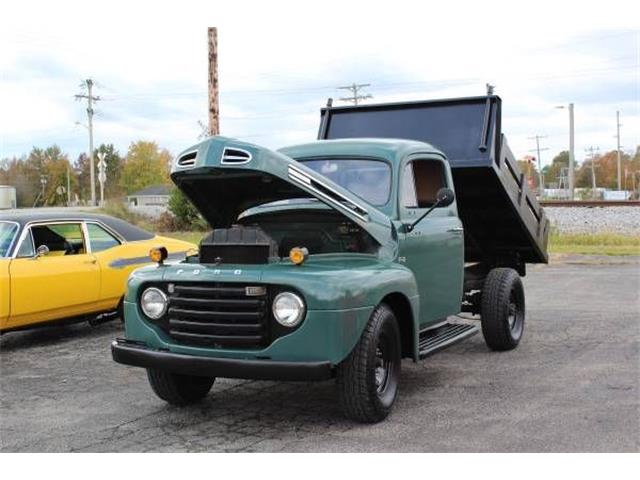 Picture of 1950 F3 located in Michigan Offered by  - PA6P