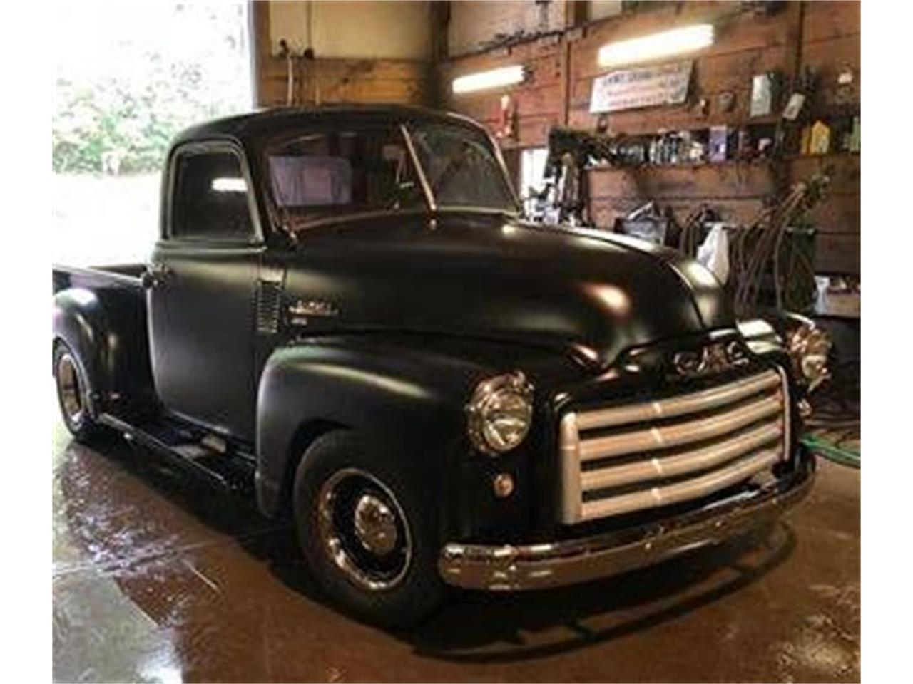 Large Picture of '50 Pickup - PA6R