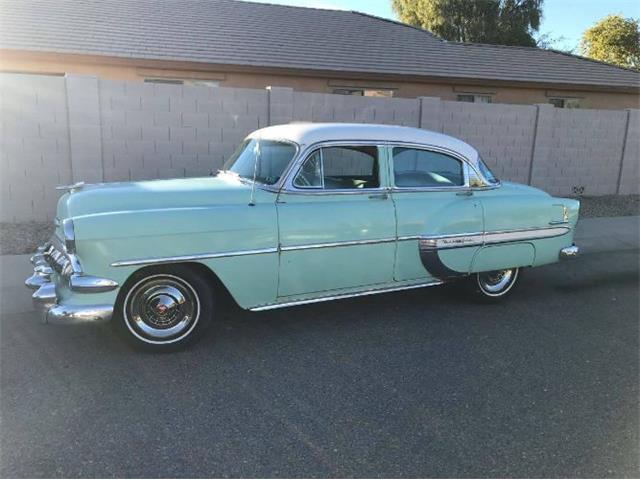 Picture of '54 Bel Air - PA6W