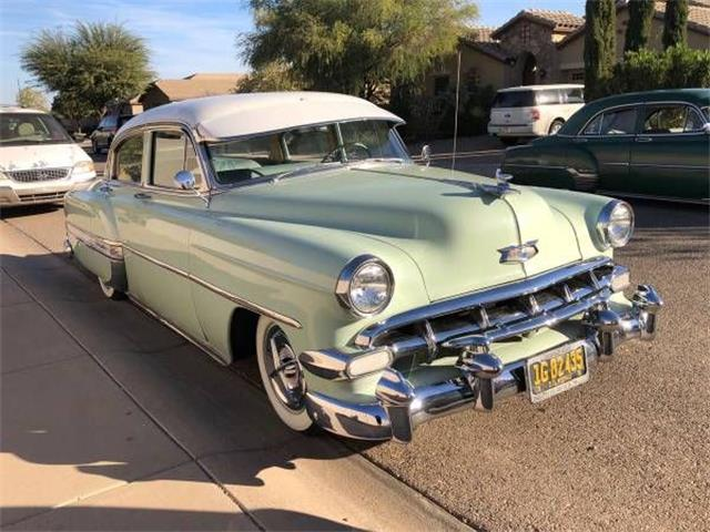 Picture of '54 Bel Air - PA6X