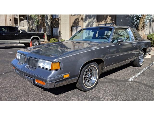 Picture of '88 Cutlass - PA6Y