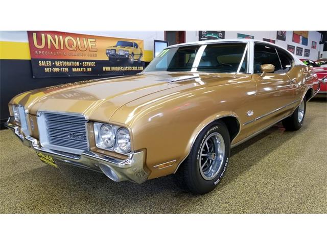 Picture of Classic 1971 Cutlass located in Minnesota - $19,900.00 Offered by  - PA70