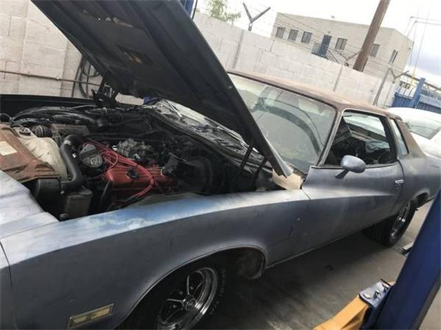 Picture of '73 Regal - PA71