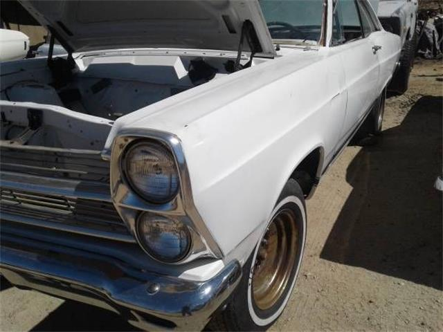 Picture of '66 Fairlane - PA74