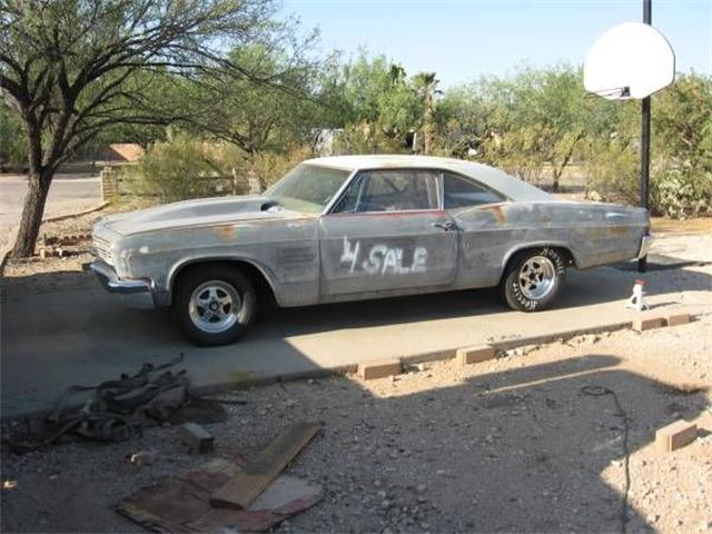 Picture of '66 Impala - PA75