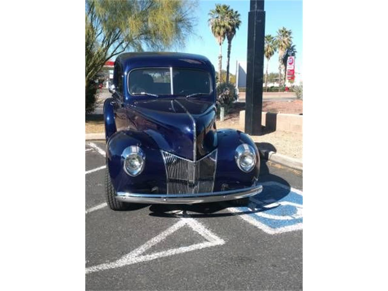 Large Picture of '40 Pickup - PA7B