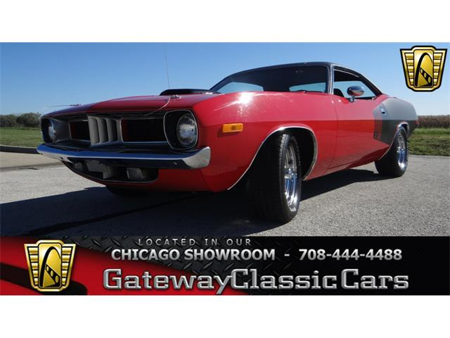 Picture of '73 Cuda - PA7O