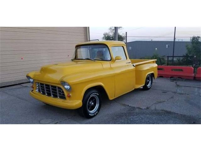 Picture of Classic '55 Pickup located in Michigan - $32,495.00 - PA7P