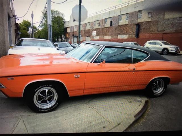 Picture of '69 Chevelle - PA7U