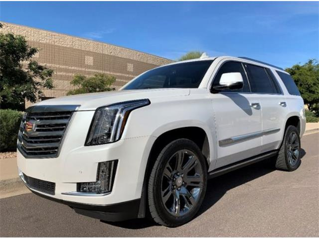 Picture of 2016 Cadillac Escalade - $73,495.00 Offered by  - PA7V