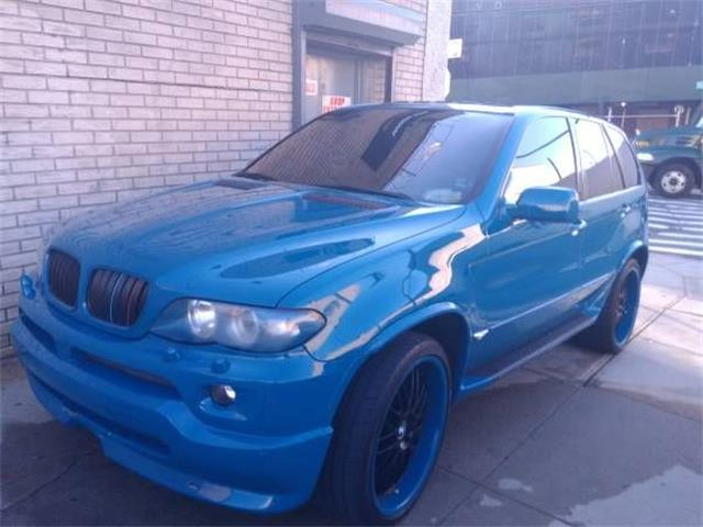 Picture of '02 BMW X5 - PA7Y