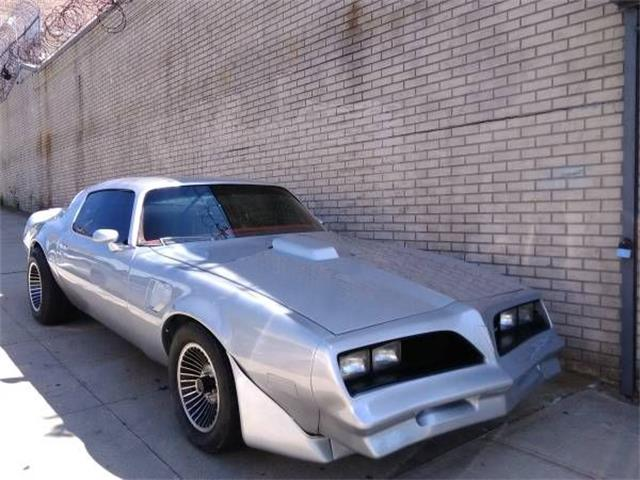 Picture of '77 Firebird Trans Am - PA7Z