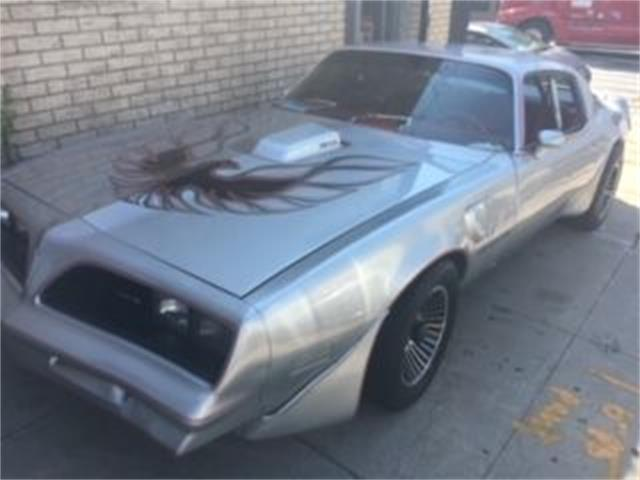 Picture of 1977 Firebird Trans Am located in Michigan Offered by  - PA7Z