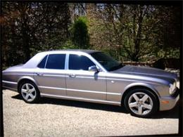 Picture of '02 Arnage - PA80