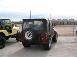 Picture of '78 CJ5 located in Michigan - PA83