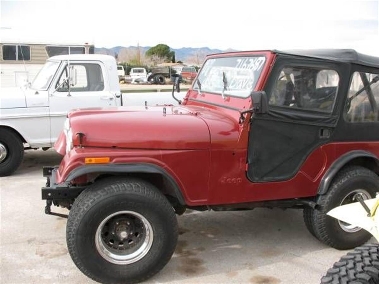Large Picture of 1978 Jeep CJ5 - $9,495.00 - PA83