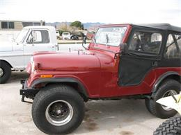 Picture of '78 CJ5 located in Cadillac Michigan - $9,495.00 Offered by Classic Car Deals - PA83