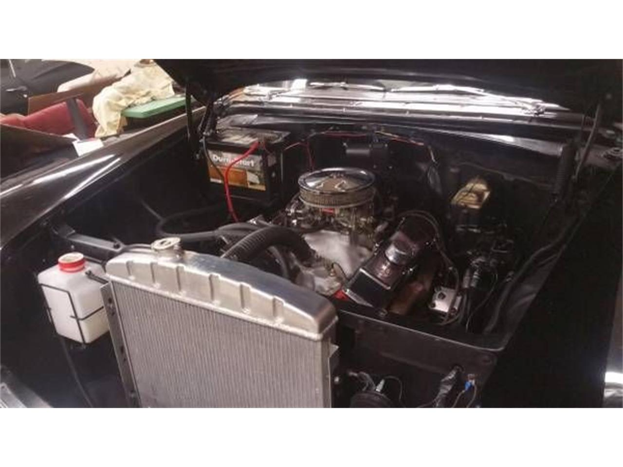 Large Picture of '56 Bel Air - PA8D