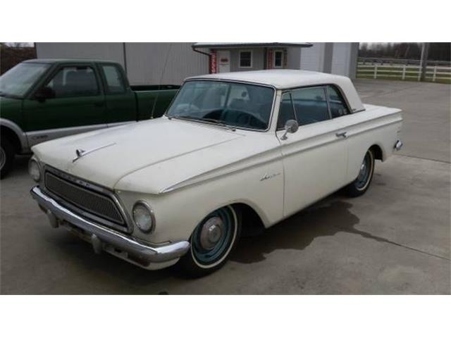 Picture of '63 Rambler - PA8O