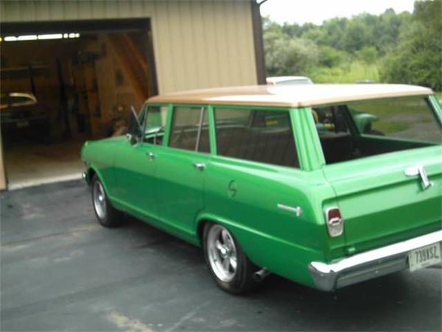 Picture of '63 Nova - PA8S