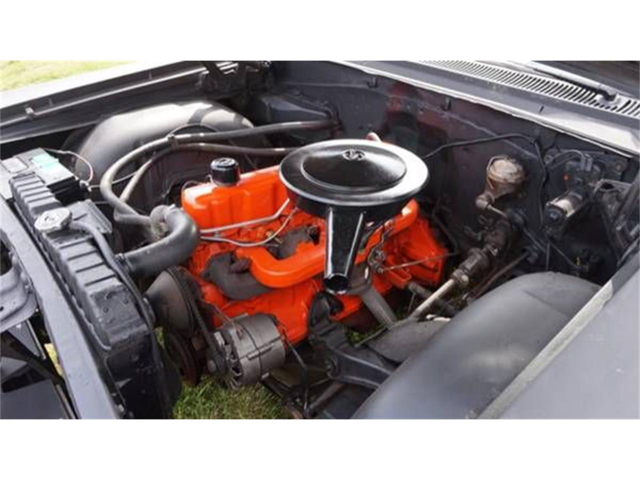 Large Picture of '64 Bel Air - PA8W